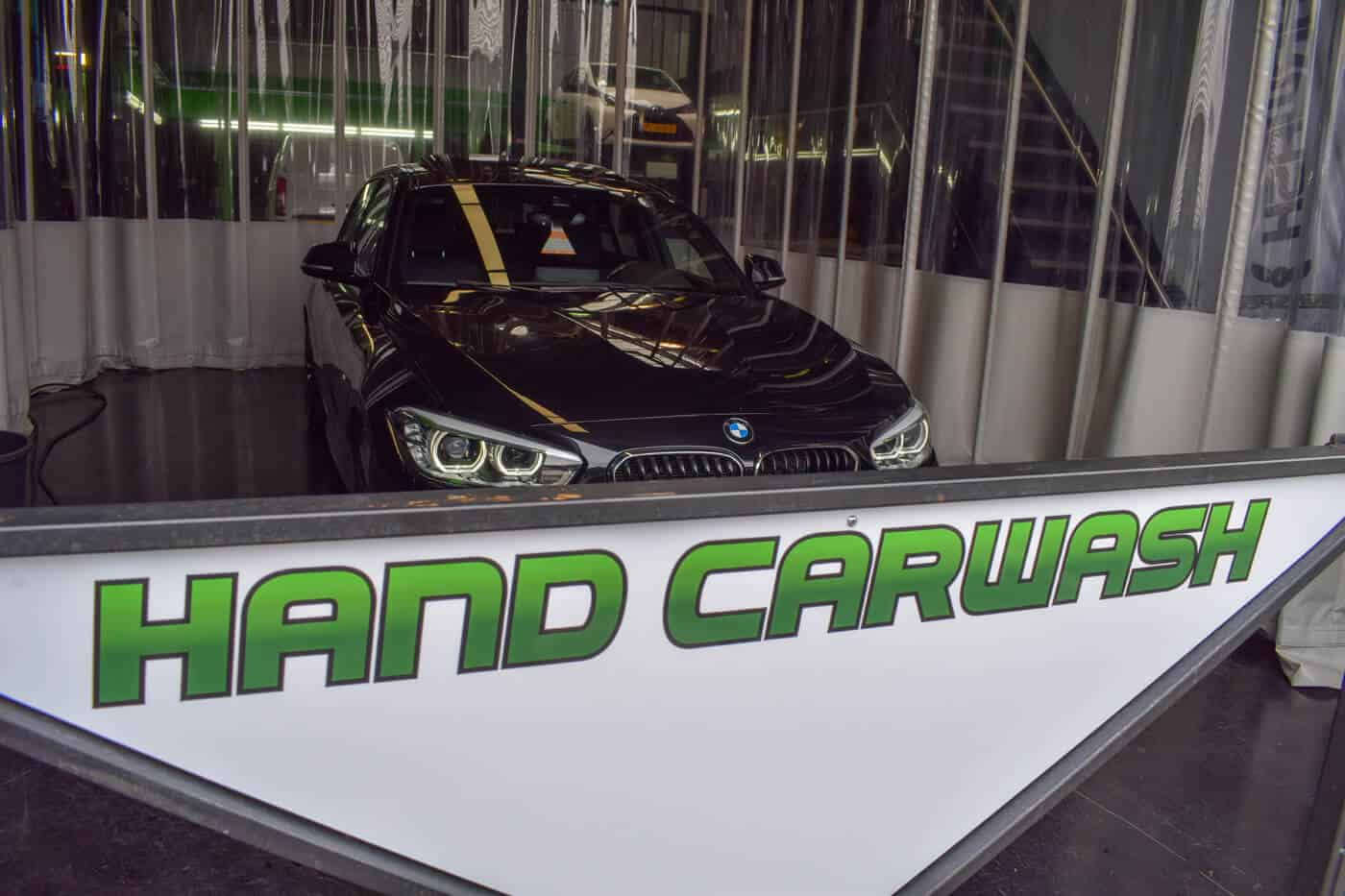 High Speed Tuning Amsterdam Carwash 10