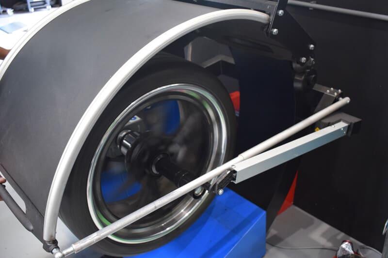 High Speed Tuning Amsterdam Bandenservice 2
